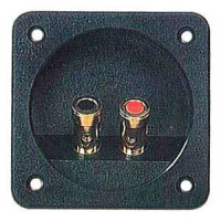 AERPRO AP767 Speaker terminal board