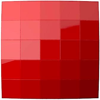 Artnovion Jaya W Panels – Pack of 3 (Diffusion)
