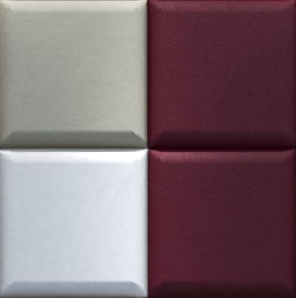 Artnovion Loa Square Mini Panels – Pack of 6 (Absorption)