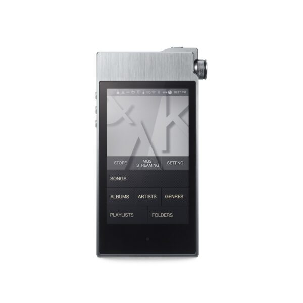 Astell&Kern AK 100 II Digital Audio Player
