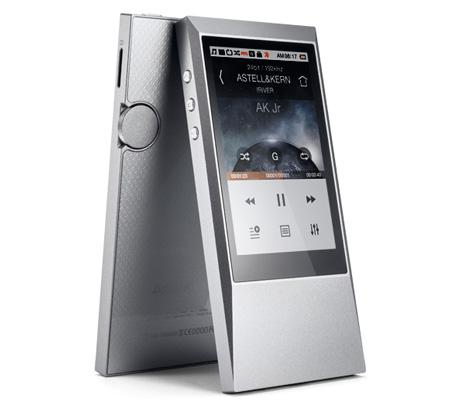 Astell&Kern AK Jr Digital Audio Player