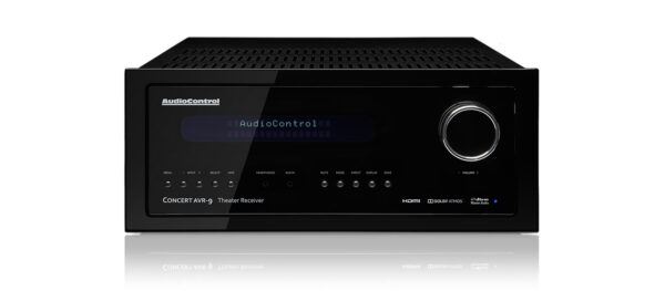 Audio Control AVR-9 AV Receiver