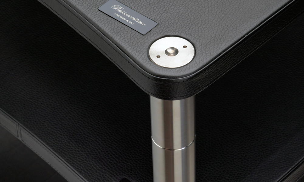 Bassocontinuo Reference Line Accordeon XL 4 AV Equipment Rack
