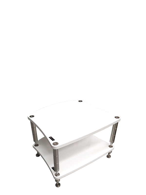 Bassocontinuo Reference Line Accordeon XL 4 AV Equipment Rack - 2 Shelves