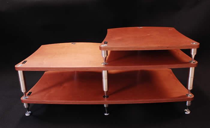 Bassocontinuo Reference Line Ghironda - Single Top Shelf