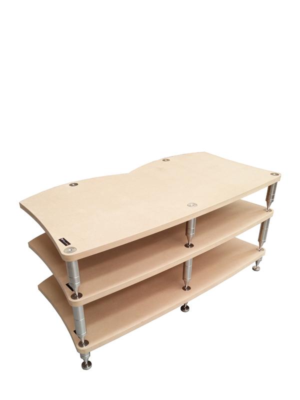 Bassocontinuo Reference Line Ghironda - 3 Shelf