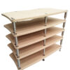 Bassocontinuo Reference Line Ghironda - 5 Shelf