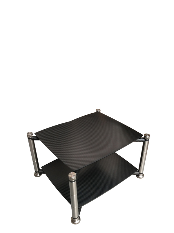 Bassocontinuo Revolution Line Aeon - 2 Shelf Configuration
