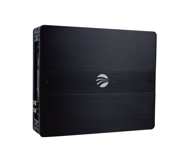 Rainbow Beat 2 2-Channel Amplifier