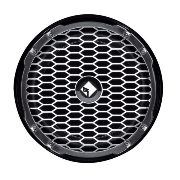 Rockford Fosgate PM212S4 Punch Marine 12″ SVC 4-Ohm Subwoofer