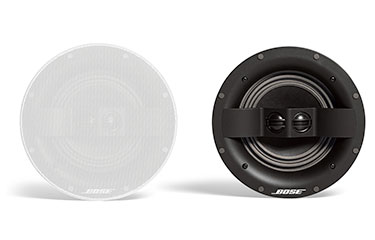 Bose 791 II Virtually Invisible In-Ceiling Speakers (Pair)
