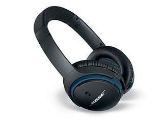 Bose SoundLink Bluetooth Around Ear Headphones II