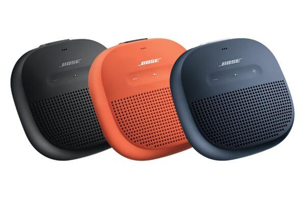 Bose Soundlink Micro Bluetooth Speaker - Colour Choices