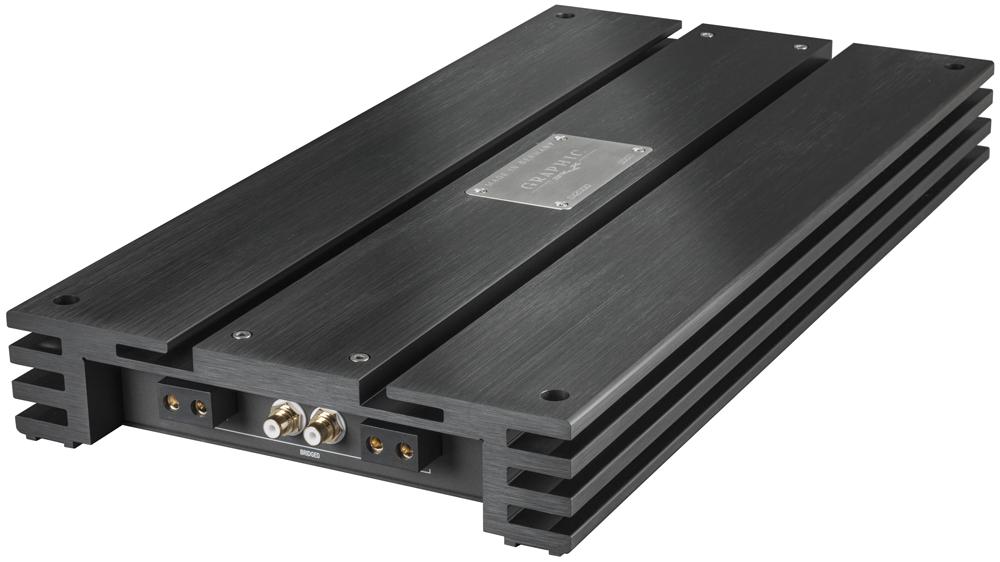 Brax GX2000 2 Channel Amplifier