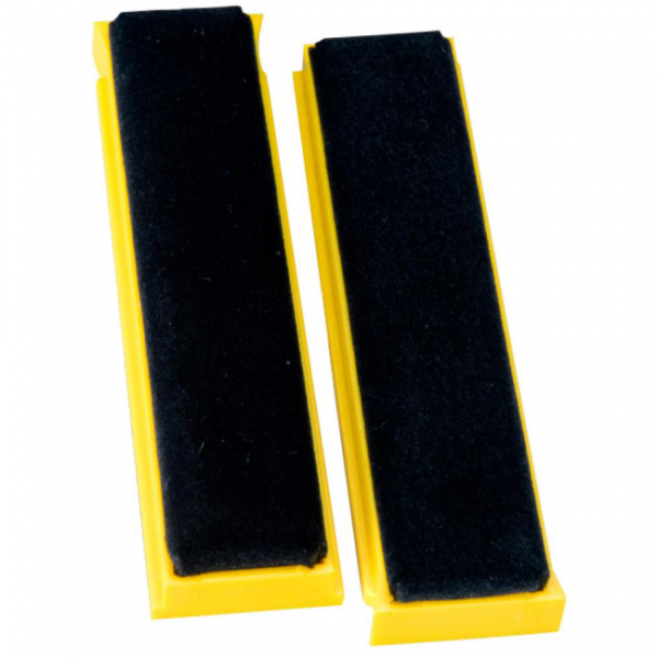 Spin Clean Washer Brushes MK II (Pair)