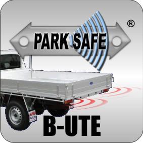 Parksafe 02-BUTE Parking Sensor System