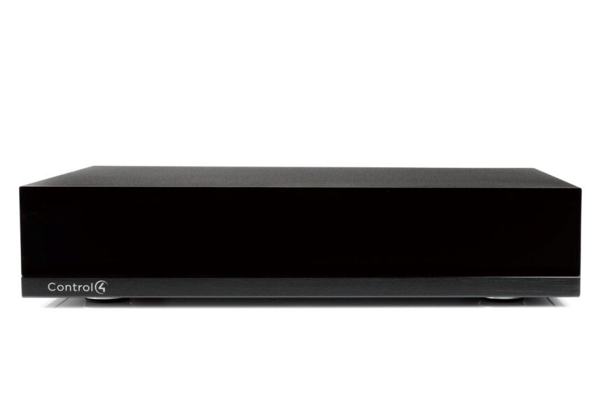 Control4 4K Ultra 6×6 HDMI Matrix Switcher