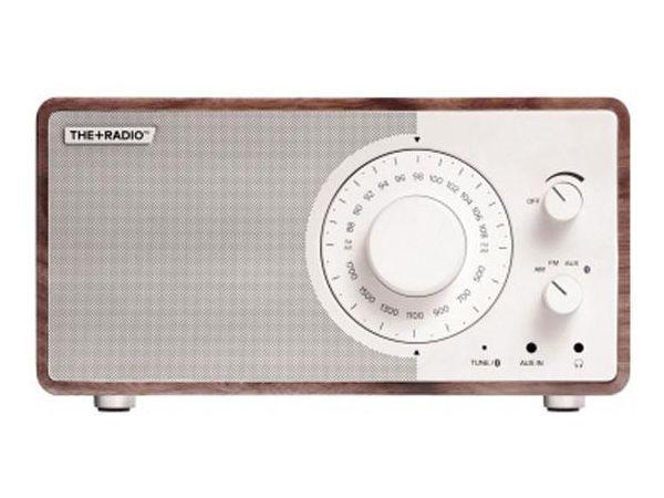 +Audio The +Radio AM/FM BT Table Radio