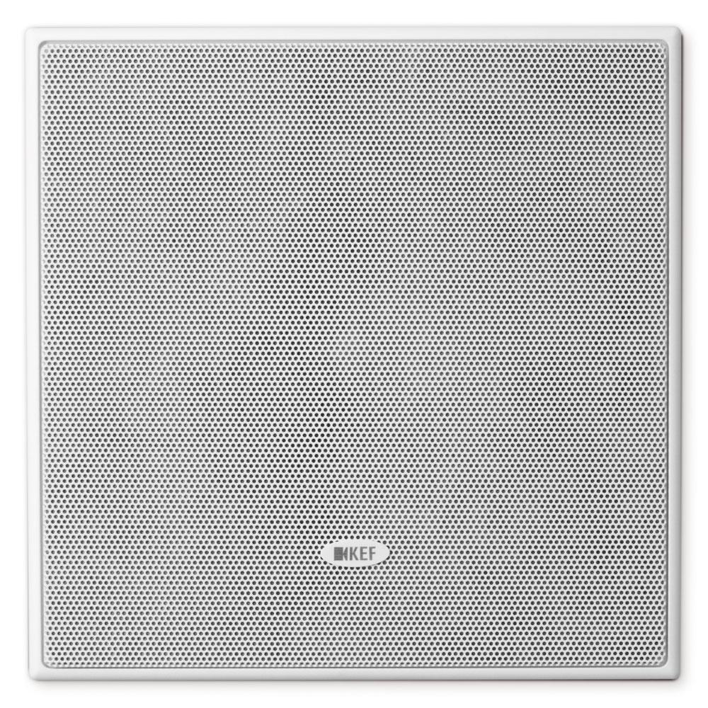 """Kef CI160CSDS 6.5"""" Dual Stereo In-Ceiling Speaker"""