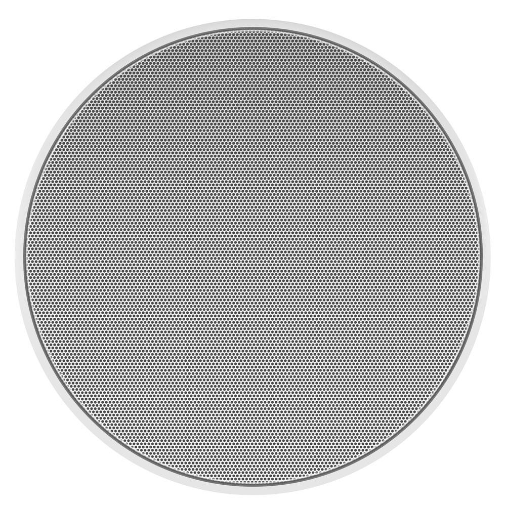 """Kef CI200QR 8"""" Uni-Q In-Ceiling Speakers (Pair)"""
