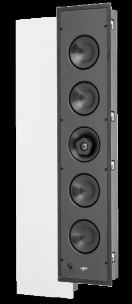 Paradigm CI Elite E5-LCR In-Wall Speaker (Each)
