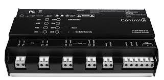 Control4 8-Channel Lighting Dimmer V2