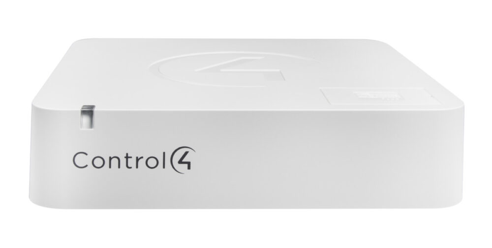 Control4 CA-1 Automation Controller