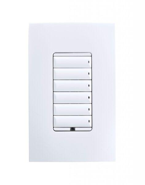 Control4 Wireless 240V Configurable Keypad
