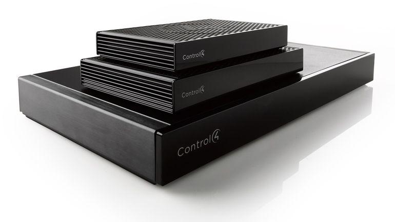 Control4 EA1, EA3 & EA5 Home Controllers