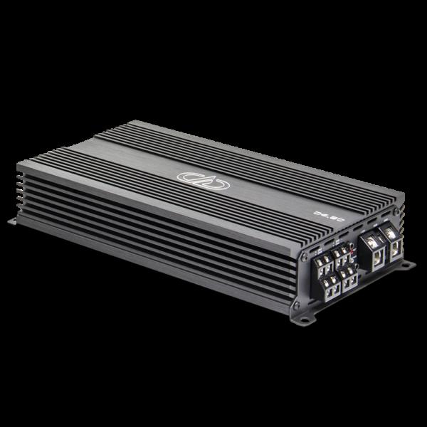 DD Audio D4.90 4 x 90 Watt 4 Channel Amplifier