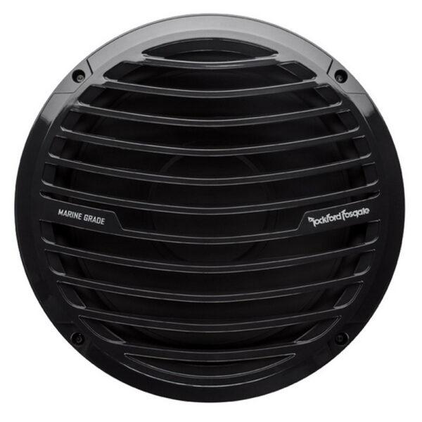 Rockford Fosgate RM112D4B Prime 12″ Dual 4-Ohm Subwoofer Black