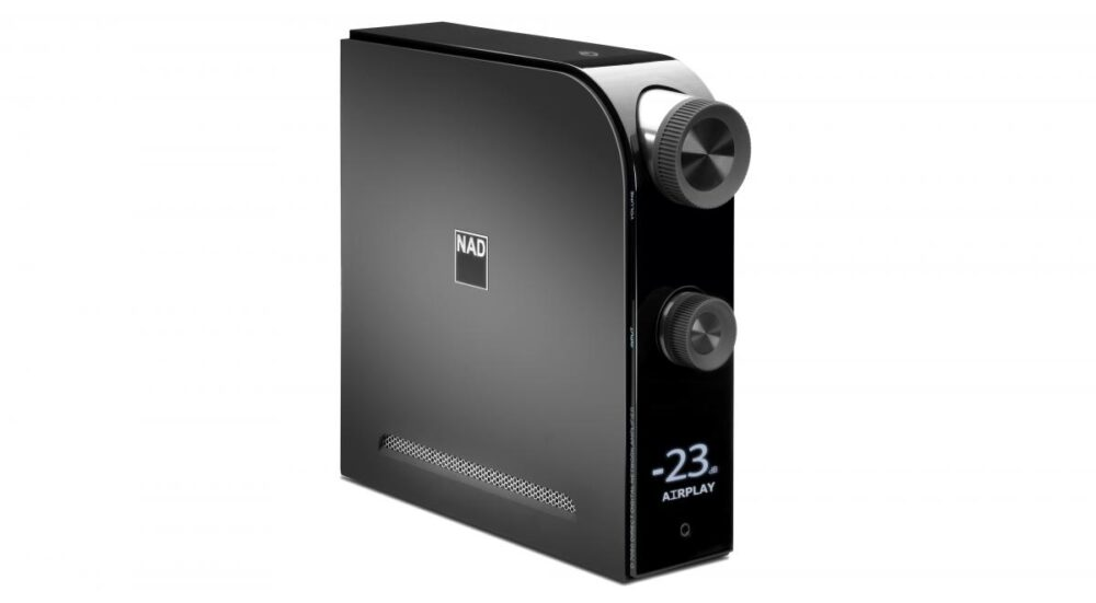 NAD D7050 Direct Digital Network Amplifier