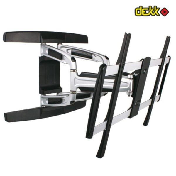 Dekk DK8446A Full Motion Wall Mount TV Bracket