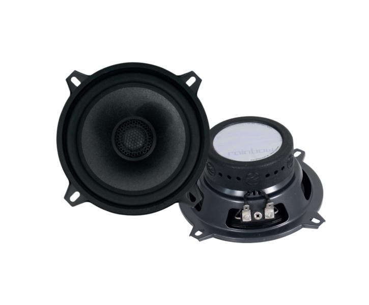 Rainbow DL-X5 Dream Line 5.25″ 2-Way Coaxial Speakers