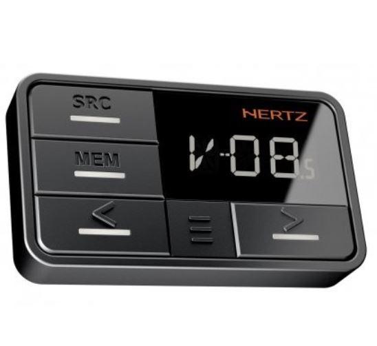 Hertz DRCHE Digital Remote Control for H8DSP