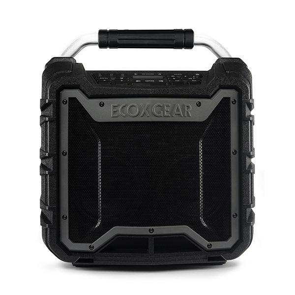 ECOXGEAR Ecotrek Waterproof Bluetooth Speaker