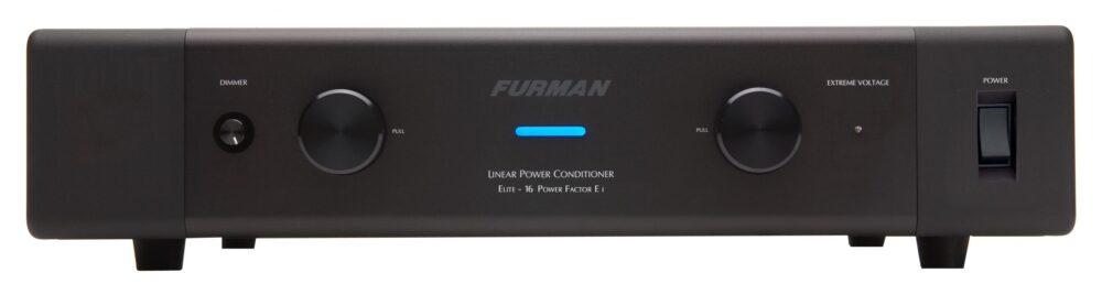 Furman ELITE-16 PF i ULTRA-LINEAR AC POWER SOURCE