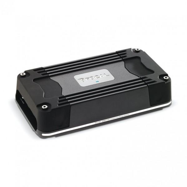 Focal FDS 4.350 Compact 4 Channel D Class Amplifier
