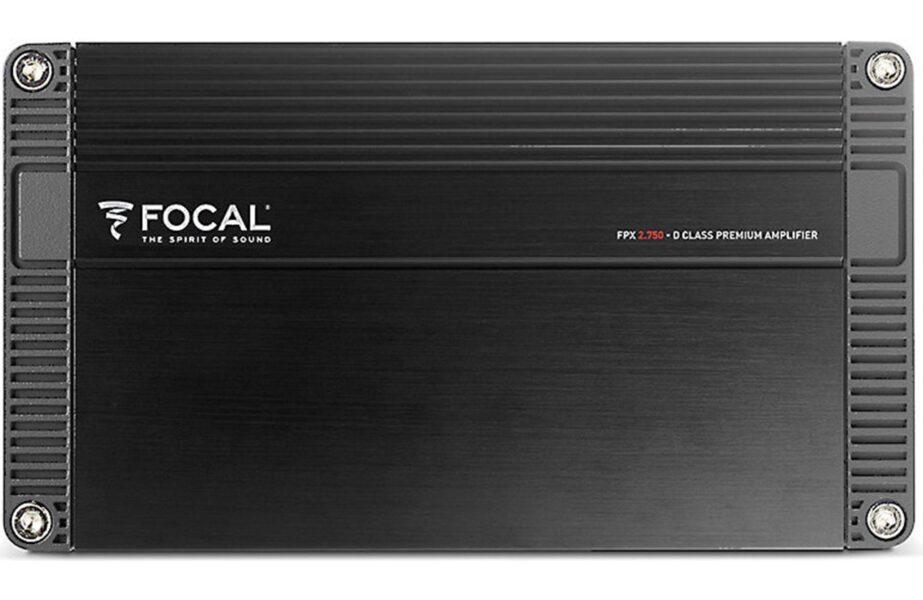 FOCAL FPX 2.750 2 Channel Amplifier