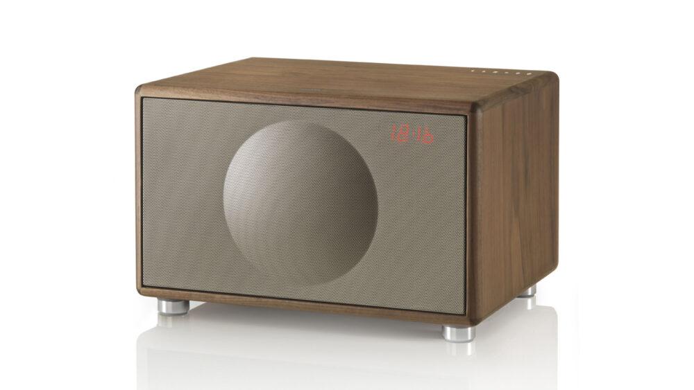 Geneva Classic/M Hi-Fi Speaker + Alarm Clock
