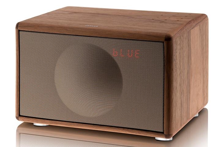 Geneva Classic/S HI-FI Speaker + Alarm Clock