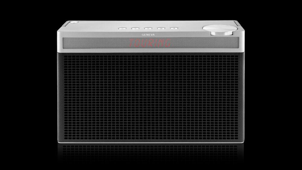 Geneva Touring/L Portable FM/DAB+ and Bluetooth Hi-Fi Speaker