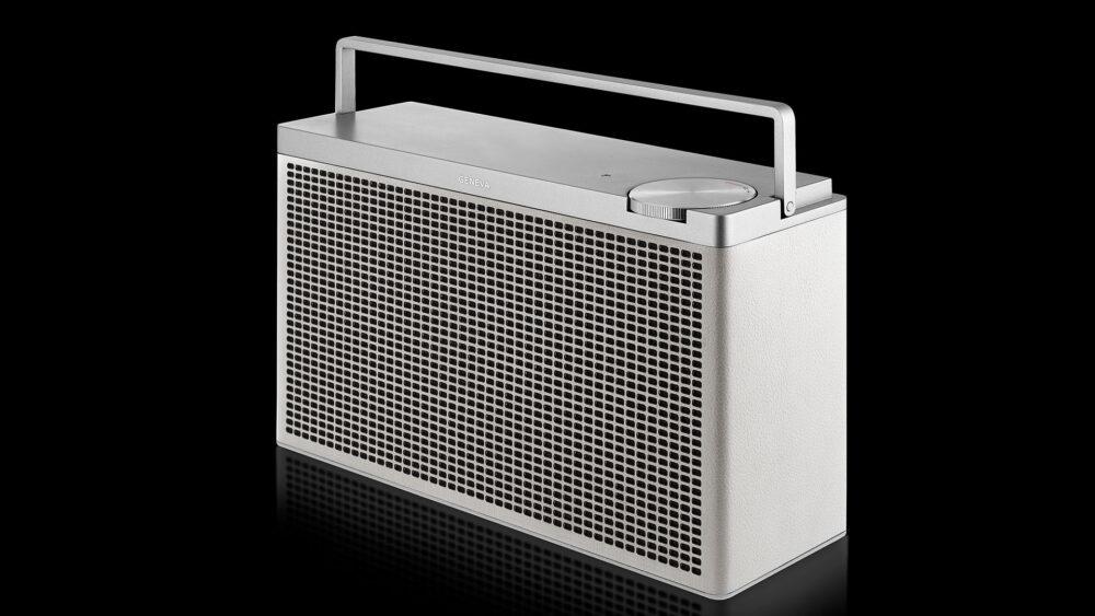 Geneva Touring/M Portable HI-FI Bluetooth Speaker