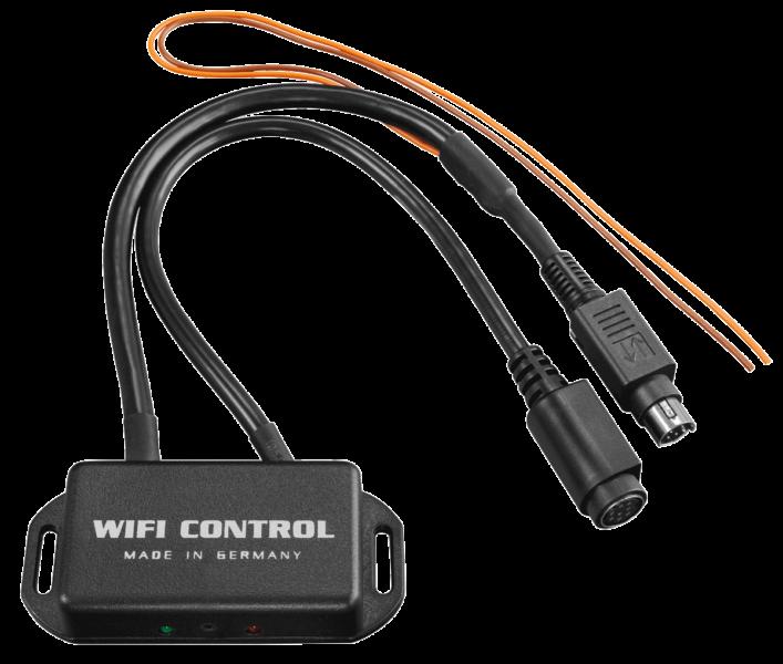 Brax WiFi Control
