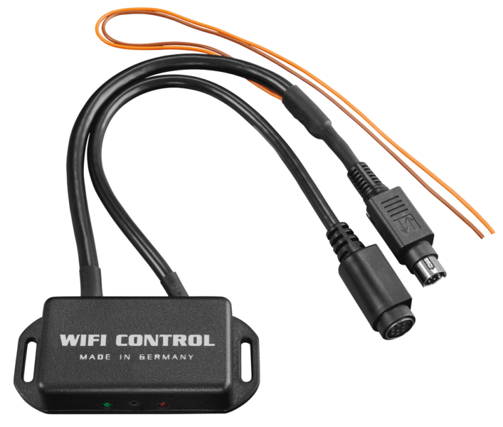 Match by Audiotec Fischer WiFi Control