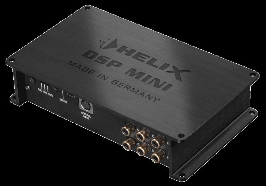 Helix DSP Mini Digital Signal Processor