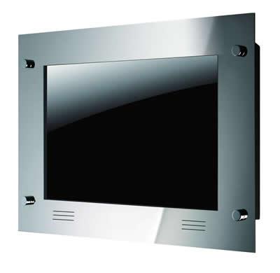 Helsyn Waterproof 55 Widescreen LCD TV