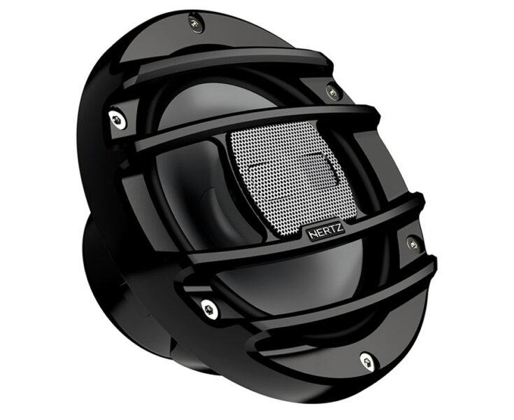 Hertz HMX 6.5 S Powersports 6.5″ Coaxial Speakers