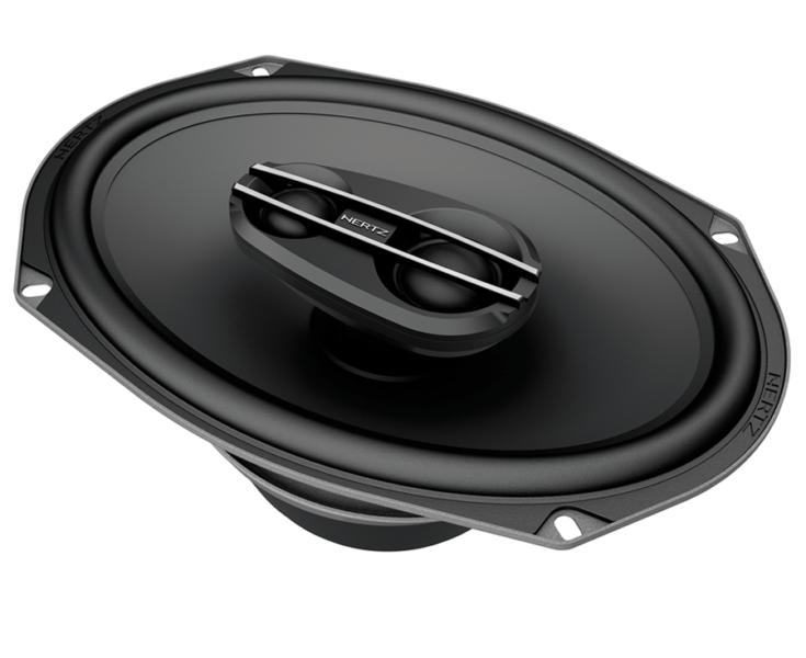 Hertz CPX 690 Cento Pro 6×9″ 3 Way Coaxial Speakers
