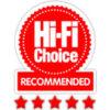 NAD D1050 USB DAC  Hi-Fi Choice Award